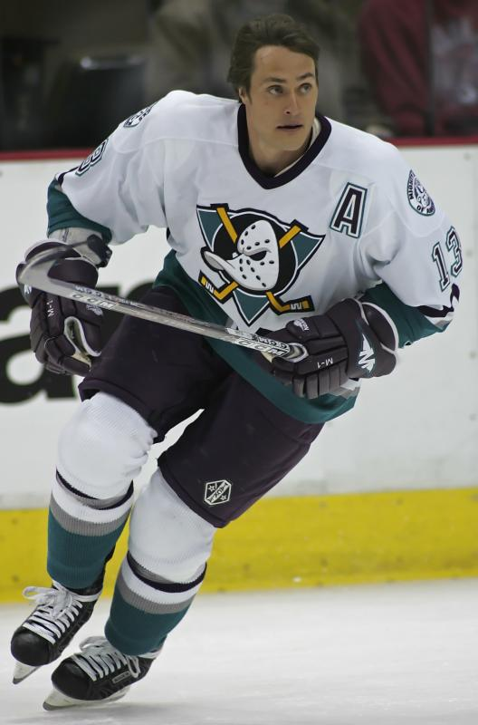 what are your all time favorite jerseys hockey